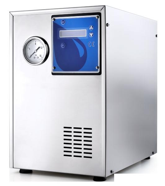 Osmoseur sans réservoir et performant - Aqua Brio